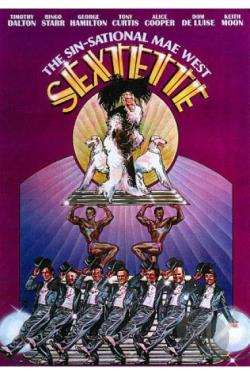 Sextette DVD Cover Art