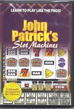 John Patrick: Slots