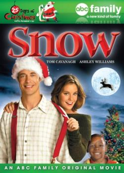 Snow DVD Cover Art