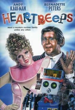Heartbeeps DVD Cover Art