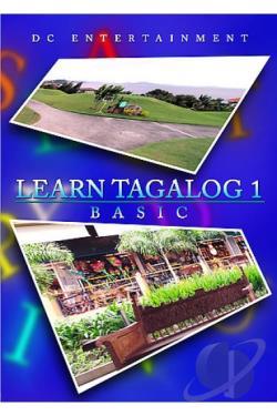 Basic Tagalog: Let's Learn the Basics of Tagalog!
