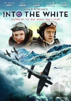 Into the White DVD Cover Art