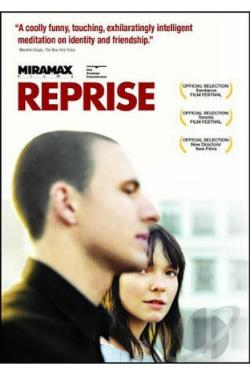 Reprise DVD Cover Art