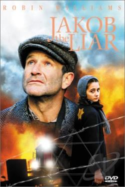 Jakob the Liar DVD Cover Art