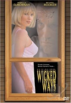 Wicked Ways DVD Cover Art
