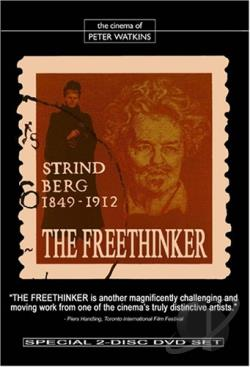 Freethinker DVD Cover Art
