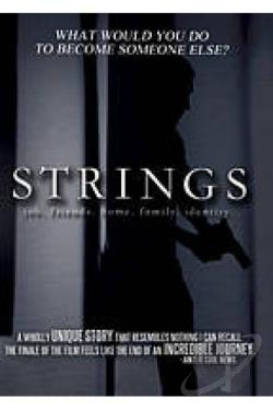 Strings DVD Cover Art