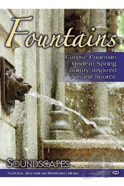 Fountains DVD Cover Art