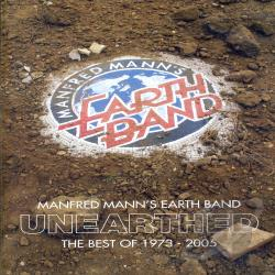 Manfred Mann's Earth Band: Unearthed - Best of 1973-2005 DVD Cover Art