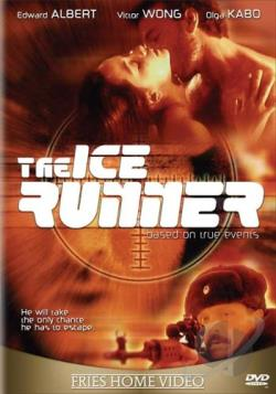 Ice Runner DVD Cover Art