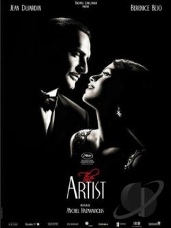 Artist DVD Cover Art
