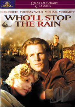 Who'll Stop the Rain? DVD Cover Art