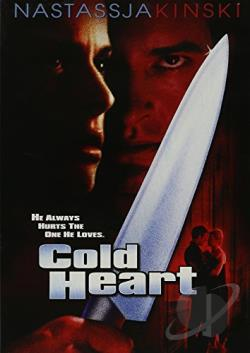 Cold Heart DVD Cover Art