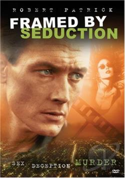 Framed By Seduction DVD Cover Art