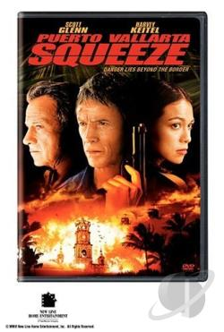 Puerto Vallarta Squeeze DVD Cover Art