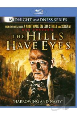 Hills Have Eyes BRAY Cover Art