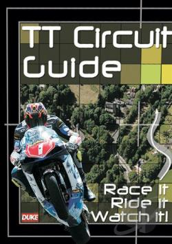 TT Circuit Guide DVD Cover Art