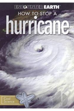 How to Stop a Hurricane DVD Cover Art