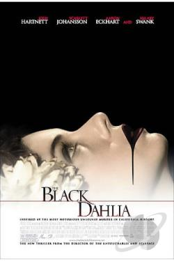 Black Dahlia BRAY Cover Art