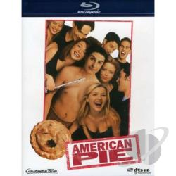 American Pie BRAY Cover Art