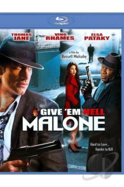 Give 'Em Hell Malone BRAY Cover Art