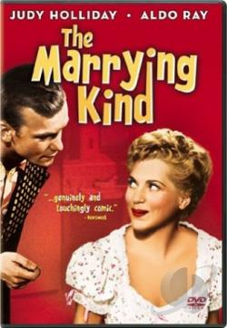 Marrying Kind DVD Cover Art
