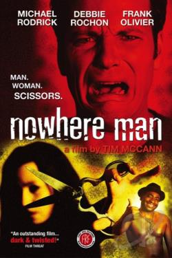 Nowhere Man DVD Cover Art