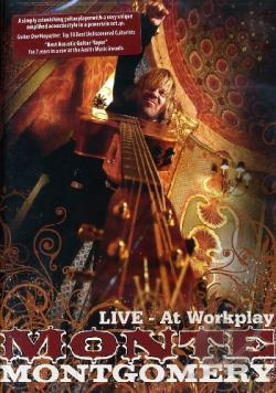 Workplay-Live DVD Cover Art