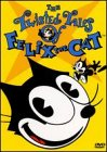 Twisted Tales Of Felix The Cat DVD Cover Art
