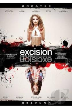 Excision DVD Cover Art