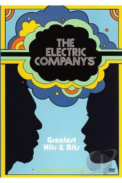 Electric Company - Greatest Hits & Bits DVD Cover Art