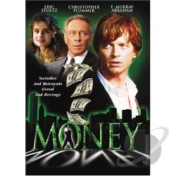 Money DVD Cover Art