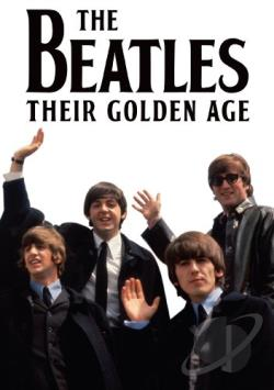 The Beatles – Their Golden Age (DVD)