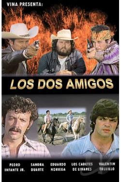 Dos amigos movie