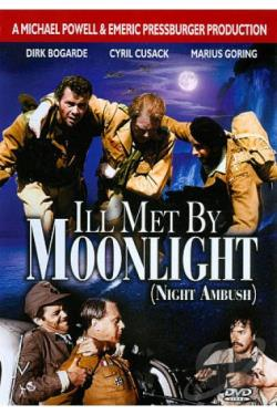 Ill Met by Moonlight DVD Cover Art