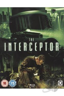 Interceptor BRAY Cover Art