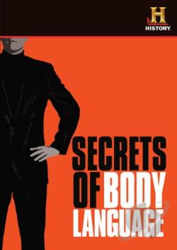 History Channel Presents - Secrets Of Body Language DVD Cover Art