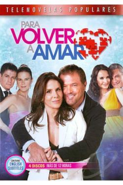 Para Volver a Amar movie