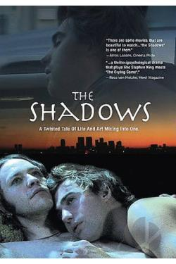Shadows DVD Cover Art
