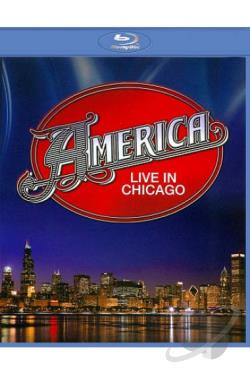 Soundstage - America: Live in Chicago BRAY Cover Art
