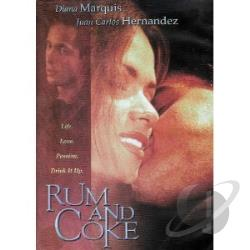 Rum And Coke DVD Cover Art