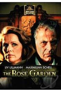 Der Rosengarten DVD Cover Art