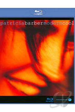 Patricia Barber: Modern Cool BRAY Cover Art