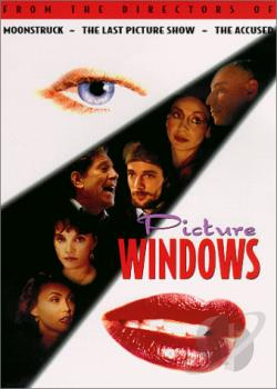 Picture Windows DVD Cover Art