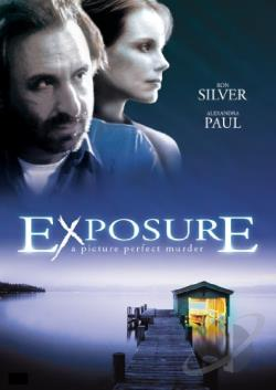 Exposure DVD Cover Art