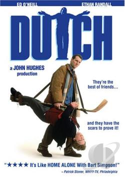 Dutch DVD Cover Art
