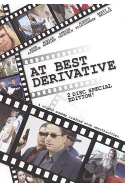 At Best Derivative DVD Cover Art
