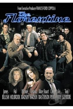 Florentine DVD Cover Art
