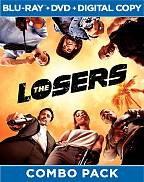 Losers BRAY Cover Art