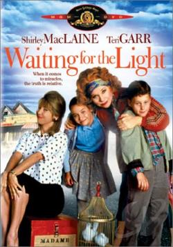 Waiting For The Light DVD Cover Art